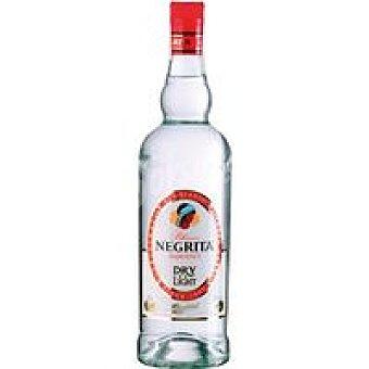 Negrita Ron Blanco Botella 70 cl