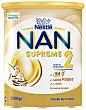 Leche de continuación Optipro Supreme 2 Desde los 6 meses Bote 800 g Nan Nestlé