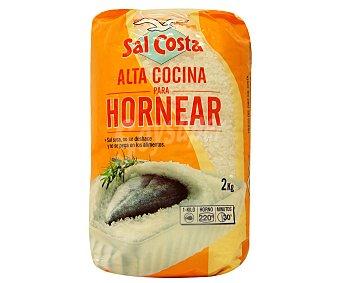 Costa Sal alta cocina Paquete 2 kg