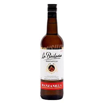 La Bailaora Manzanilla Botella 750 ml