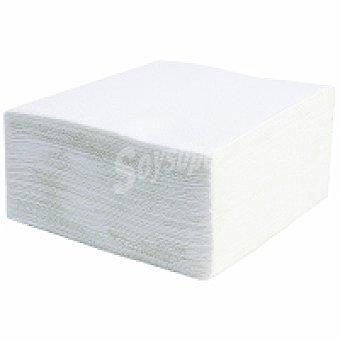 Nupik 50servilletas Blancas Pack 50 unid
