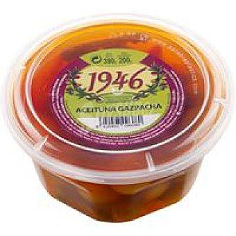 Sarasa Aceitunas gazpachera Tarrina 200 g