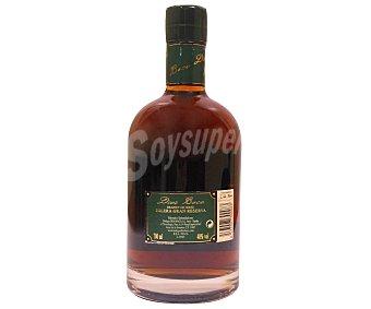 Dios baco Brandy solera gran reserva Botella de 70 centilitros
