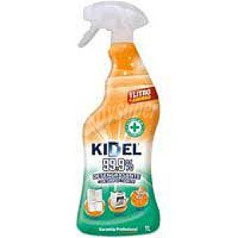 Kidel Desengrasante desinfectante 1l 1 l