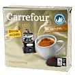 Café molido natural Pack de 2x250 g Carrefour