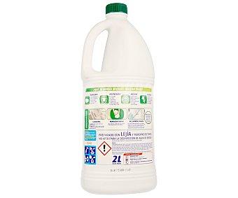 Neutrex Frescor verde blancura sin rotura 2l