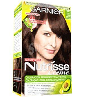 Garnier Coloración Nutrisse creme Nº 5 1 ud