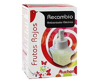 PRODUCTO ALCAMPO Ambientador recambio eléctrico frutos rojos