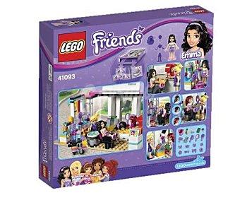 LEGO Juego de construcciones Friends, la peluquería de Heartlake, modelo 41093 1 unidad