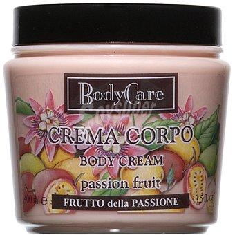 BODYCARE Crema corporal Passion Fruit Tarro 400 ml