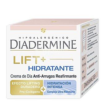 Diadermine Crema de día antiarrugas doble acción 50 ml