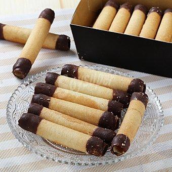 Carrefour Mini cigarrillos cacao 180 G 180 g