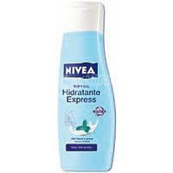 Nivea Hydra gel Express Bote 400 ml