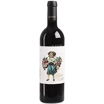 FLORES DE CALLEJO Vino tinto D.O. Ribera del Duero Botella 75 cl