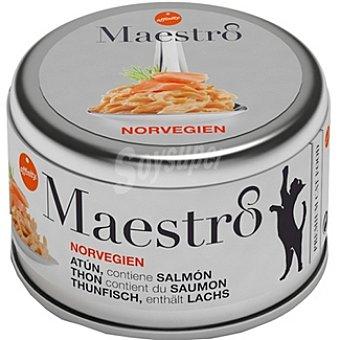 Affinity Atún con salmón para gato Norvegien Mestro Lata 80 g