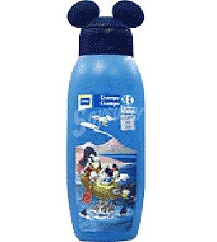 Carrefour Kids Champú Mickey Bote de 400 ml