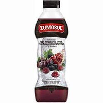 Zumosol Zumo de frutos rojos Botella 75 cl