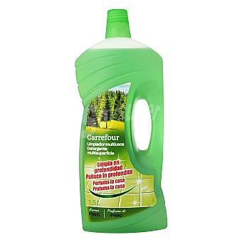 Carrefour Limpiahogar pino 1,5 l
