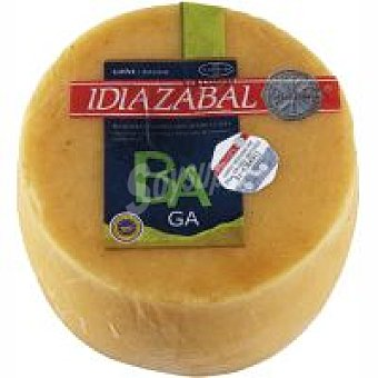 D.O. BAGA Queso Idiazabal ahumado mini 1 kg