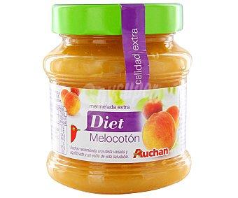 Auchan Mermelada Melocotón Sin Azúcar Diet 280g
