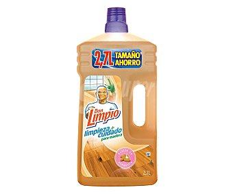 Don Limpio Limpiador madera formato ahorro botella 2,7 l 2,7 l