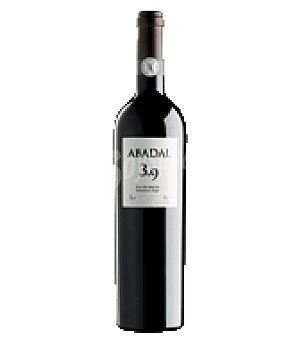 Abadal Vino d.o Pla Bages 3.9 tinto 75 cl
