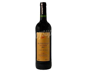 Borsao Vino tinto reserva con denominación de origen Campo de Borja 75 cl
