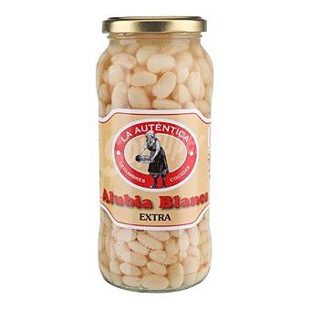 la Autentica Alubias blancas cocidas 400 g