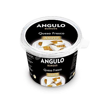 Angulo Queso fresco Tarrina 500 g
