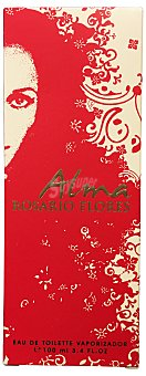 Rosario Flores Colonia alma edt sp 100 ML