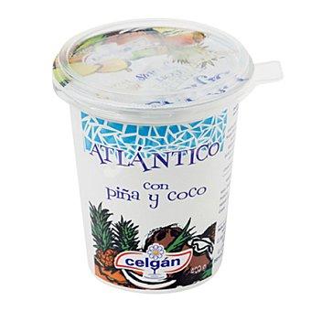 Celgán Frutas y leche atlánticos 3x33 cl
