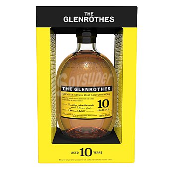 Glenrothes Whisky The Glenrothes 10 años 70 cl
