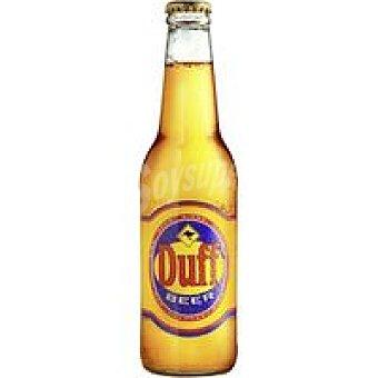 DUFF Cerveza Botellín 33 cl
