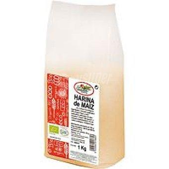 EL GRANERO Harina de maíz Paquete 500 g