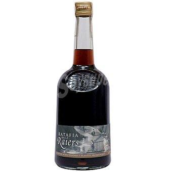 RATAFIA Raiers licor de nueces Botella 1 l