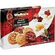 galletas surtidas de mantequilla  estuche 250 g WALKERS Scottish