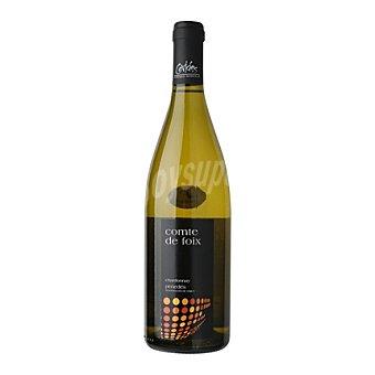 Comte de Foix Vino blanco Chardonnay D.O. Penedés 75 cl