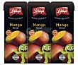 Néctar de mango  Pack 3 uds x 200 ml Libby's