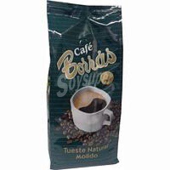 Borras Café molido Paquete 500 g