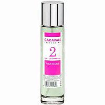 CARAVAN Fragancia n2 150 ml