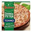 Pizza con atún en aceite y queso Estuche 360 g Buitoni
