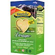 Láminas para preparar lasaña sin gluten sin lactosa envase 250 g FARABELLA