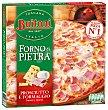 Pizza de jamón y queso Estuche 360 g Buitoni Forno Di Pietra