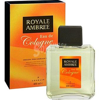 Royale Ambree Colonia Frasco 400 ml