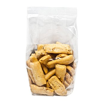 Martiner Trocitos de pan con pipas y cacahuetes 50 g
