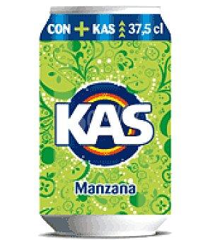 Kas Refresco manzana  Lata 37,5 cl