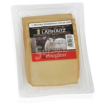 Etxegarai Larraitz Queso lonchas oveja 150 g