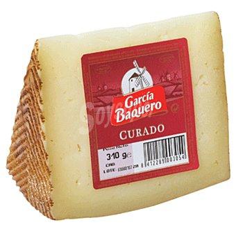 Garcia Baquero Queso curado cuña 310 g