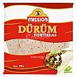 Dürüm tortillas aes paquete 378 g 6 unid Mission