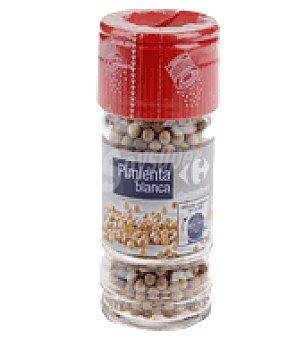 Carrefour Molinillo de pimienta blanca 45 g